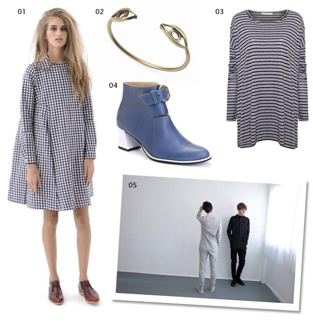 dress code nov 2014